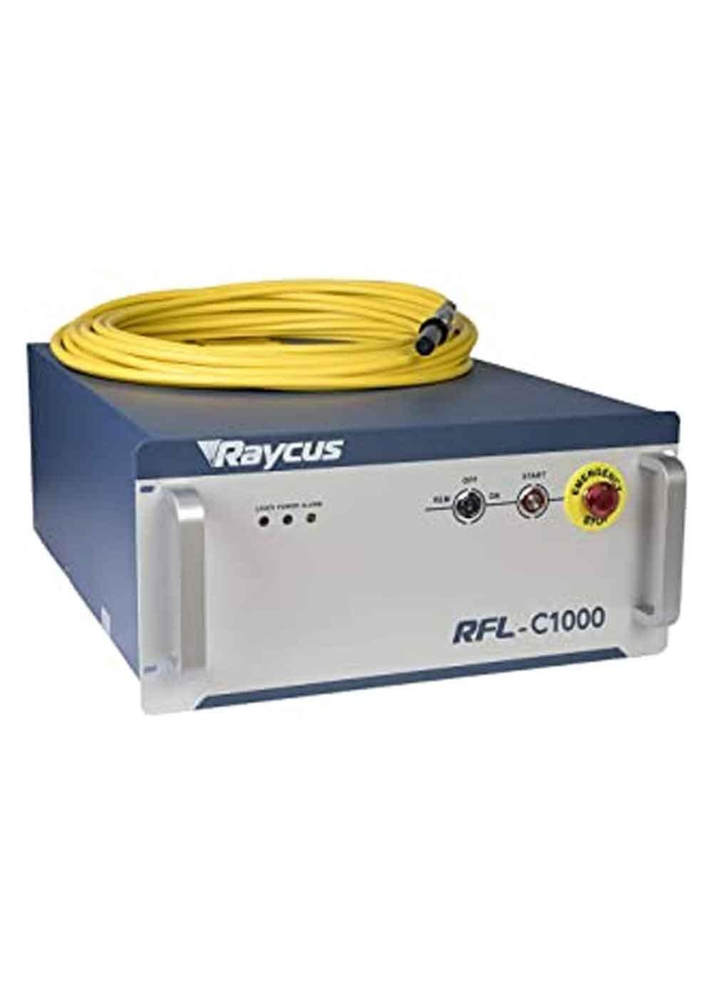 RAYCUS FİBER LAZER RFL-C1000