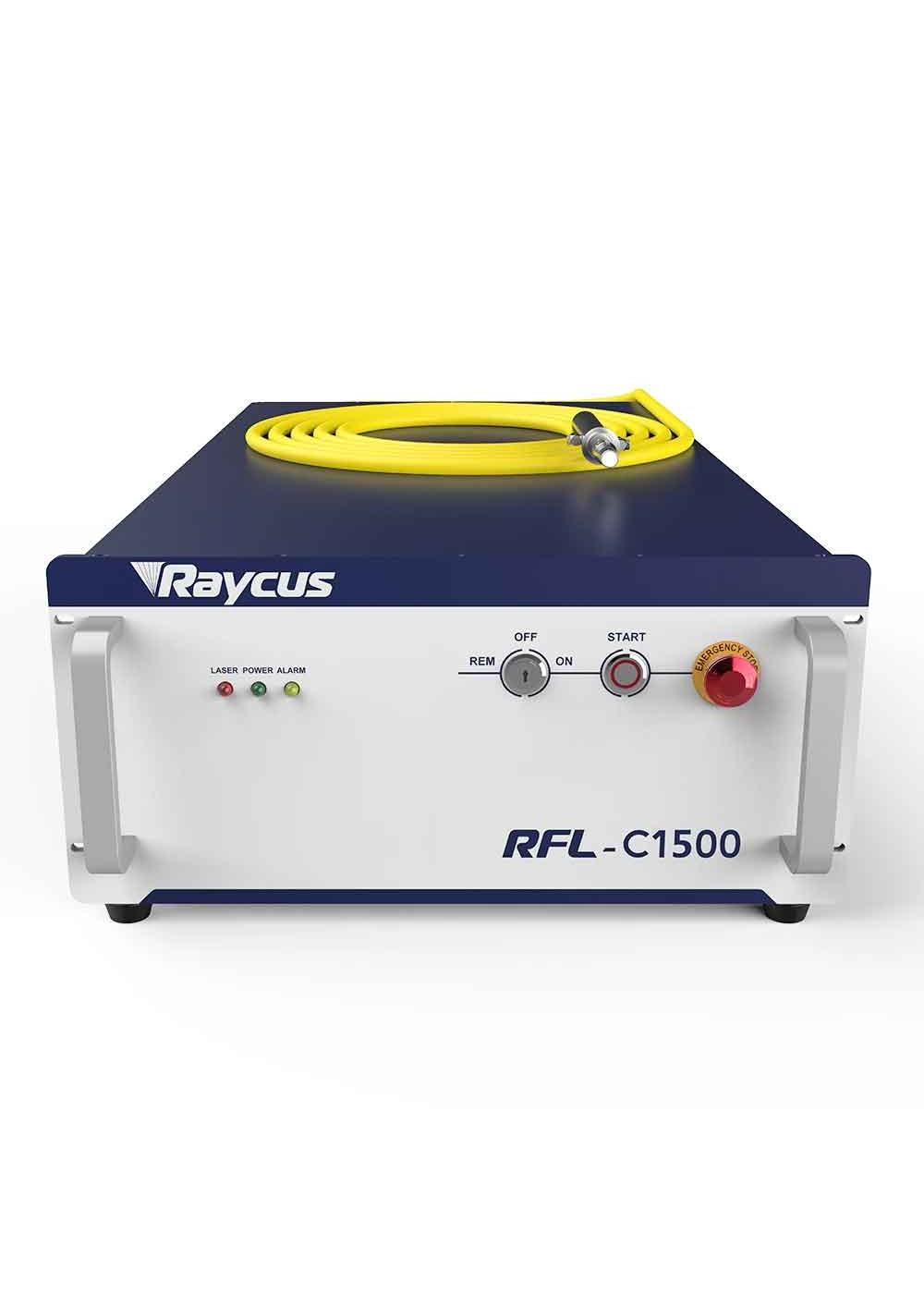RAYCUS FİBER LAZER RFL-C1500